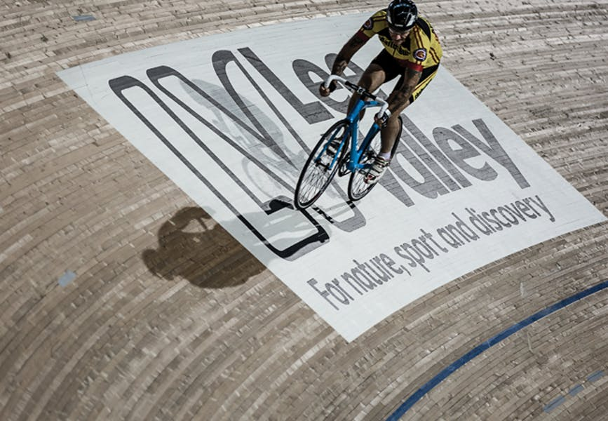 Photo of Velodrome Track Centre at Lee Valley VeloPark