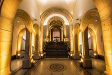 Hire Space - Venue hire Whole Venue at National Portrait Gallery