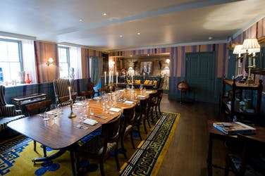 Hire Space - Venue hire The Games Room at The Zetter Townhouse, Clerkenwell