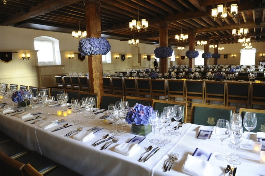 Photo of New Armouries: Banqueting Suite at HM Tower of London