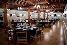 Hire Space - Venue hire New Armouries: Banqueting Suite at HM Tower of London