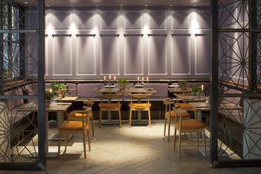Hire Space - Venue hire The Snug at The Anthologist