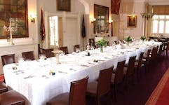 Hire Space - Venue hire Royal Regiment of Fusiliers at HM Tower of London