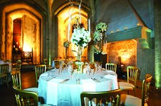 Hire Space - Venue hire Medieval Palace: Wakefield Tower at HM Tower of London
