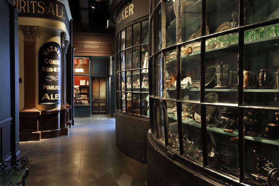 Photo of Galleries at Museum of London