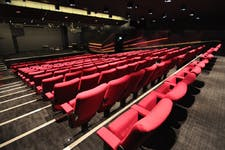 Hire Space - Venue hire Weston Theatre at Museum of London