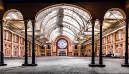 Photo of Great Hall at Alexandra Palace