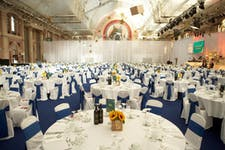 Hire Space - Venue hire Great Hall at Alexandra Palace