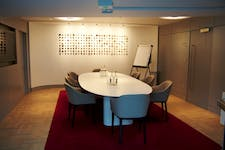 Hire Space - Venue hire Terrace Boardroom at Museum of London