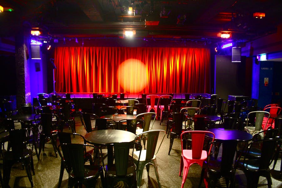 Photo of Soho Downstairs at Soho Theatre