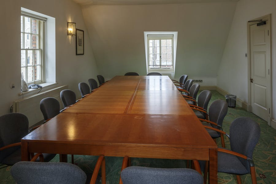 Photo of New Armouries: Meeting Suite at HM Tower of London