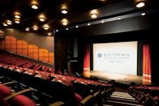 Hire Space - Venue hire Shaw Theatre at Pullman London St Pancras Hotel