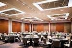Nobel Suite at Pullman London St Pancras Hotel