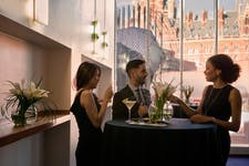 Hire Space - Venue hire Shaw Theatre at Pullman London St Pancras Hotel