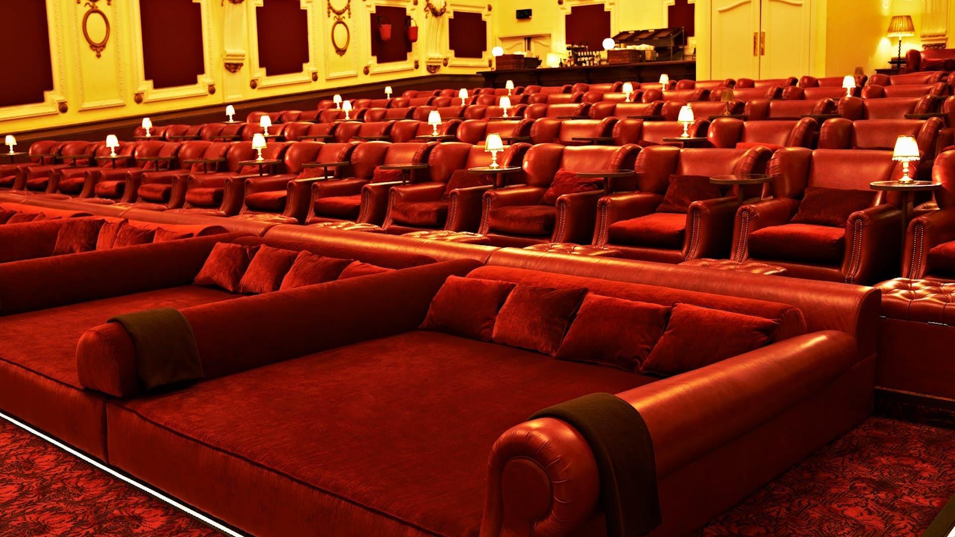 check out 9b5ad e860c ... Hire Space - Venue hire Whole Venue at The Electric Cinema ...