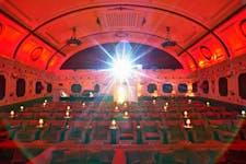 Hire Space - Venue hire Whole Venue at The Electric Cinema