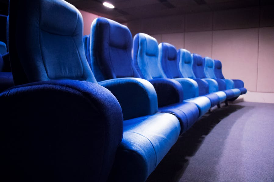 Photo of The Screening Room at The Hospital Club