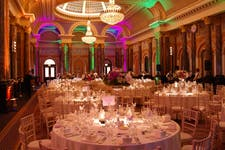 Hire Space - Venue hire Whole Venue at Gibson Hall