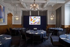 Hire Space - Venue hire Bishopsgate and Chancery Suite at Andaz London Liverpool Street