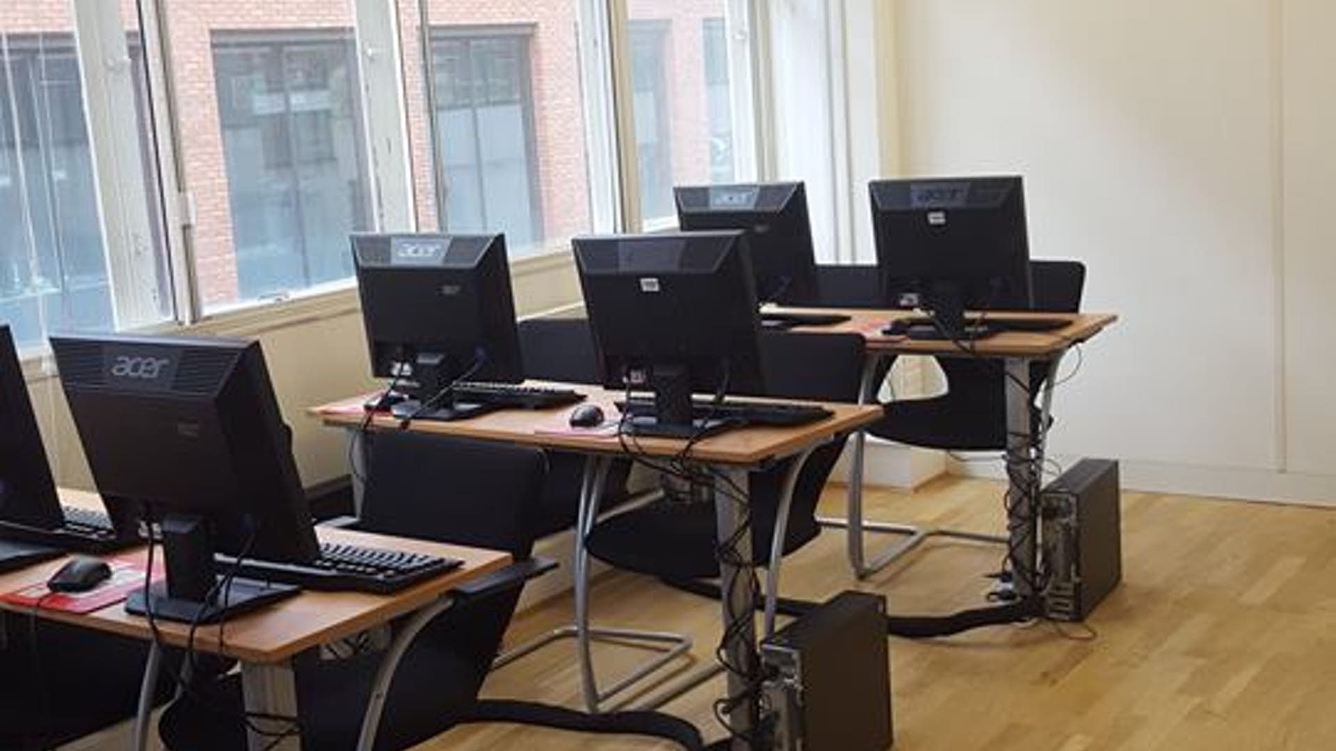Training Room Hire Shoreditch