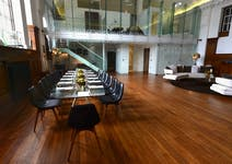 Hire Space - Venue hire De Montfort Suite at Town Hall Hotel