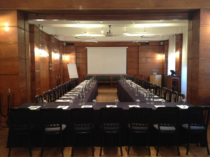 Photo of Bethnal Hall  at Town Hall Hotel
