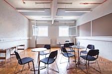 Hire Space - Venue hire Lavender Room at Platform Islington