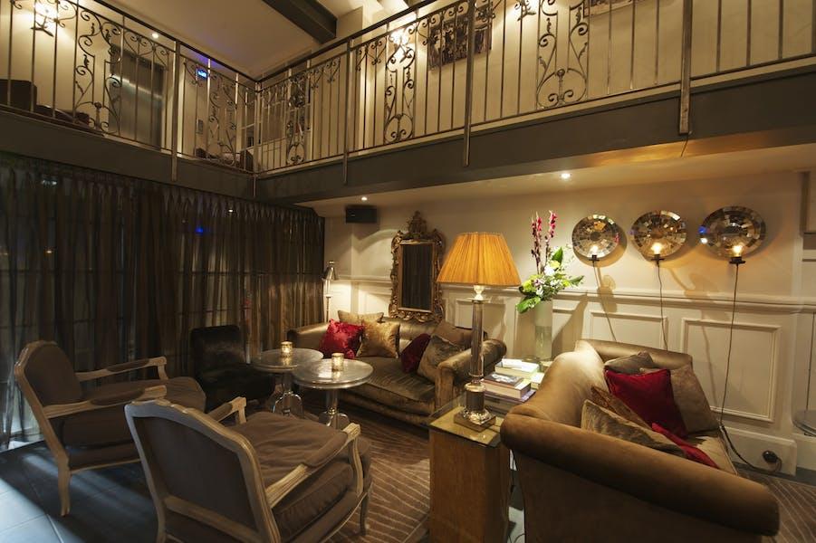 Hire Great John Street Hotel