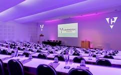 Hire Space - Venue hire Auditorium  at Cavendish Conference Centre