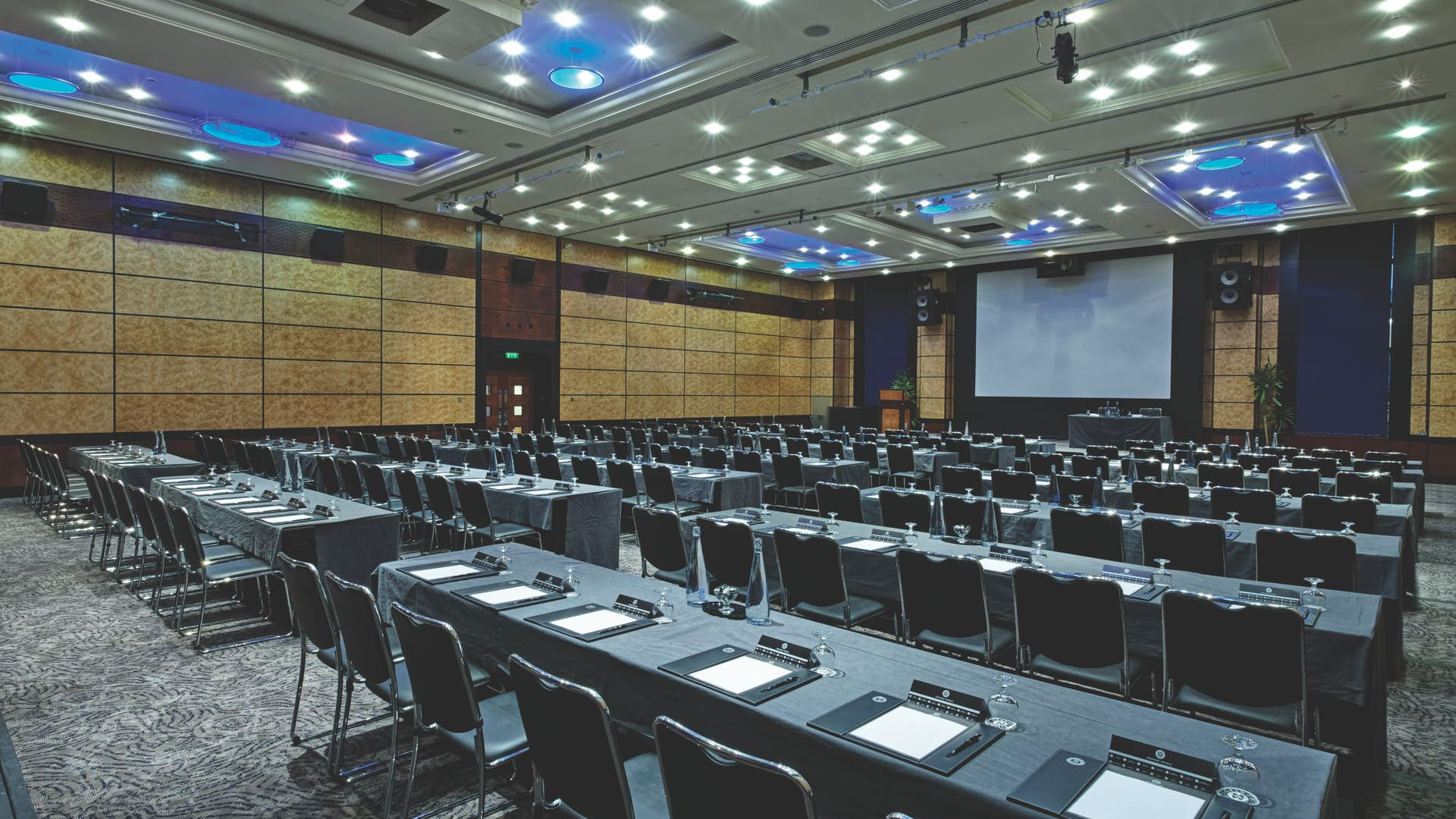 Hotel Dinner And Theatre Package London