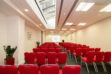 Hire Space - Venue hire Aldgate/Bishopsgate at America Square Conference Centre