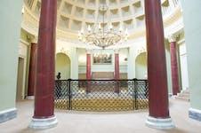 Hire Space - Venue hire Grand Saloon at Theatre Royal Drury Lane