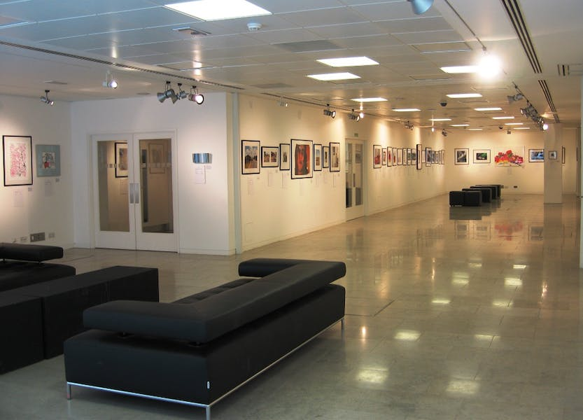 Photo of The Gallery at The Hospital Club
