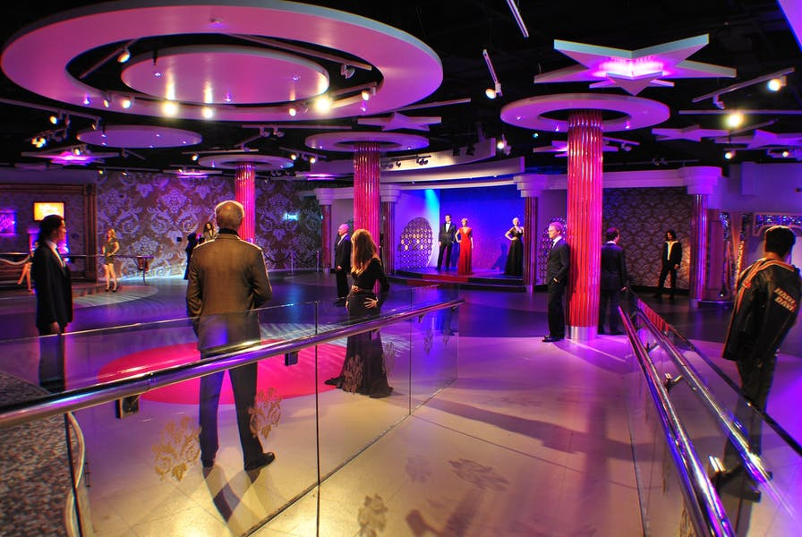 Photo of Party space and Ballroom at Madame Tussauds