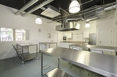 Hire Space - Venue hire Kitchen Hire at Jenius Social