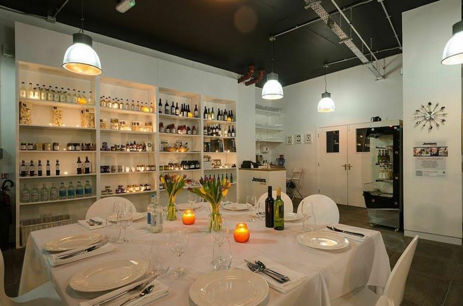 Photo of Kitchen Hire at Jenius Social