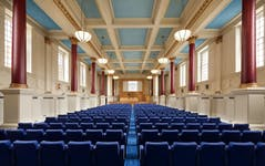 Hire Space - Venue hire Great Hall at BMA House