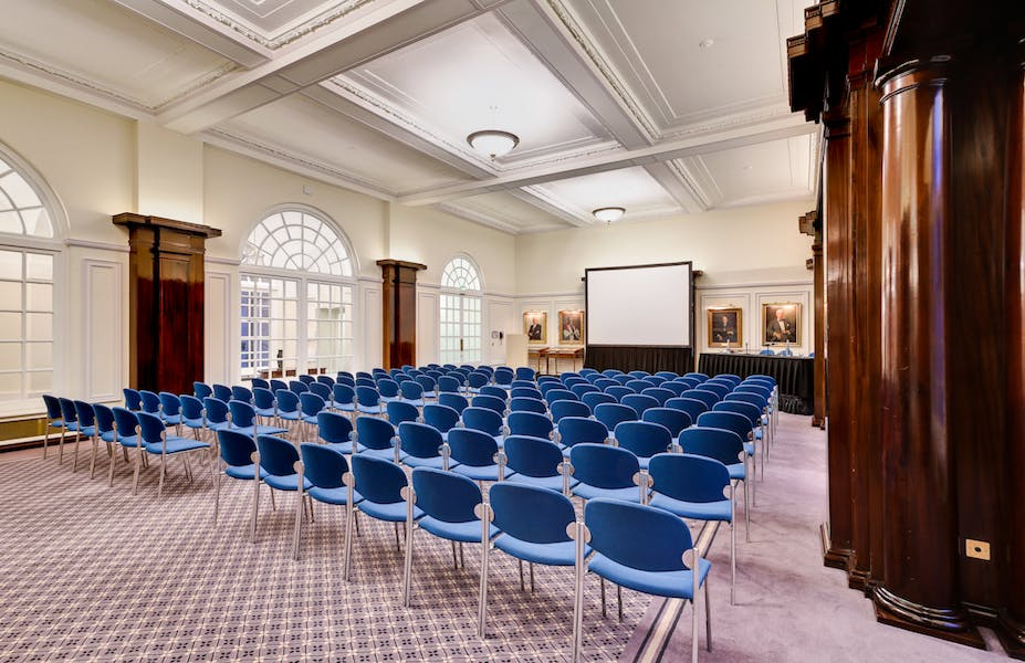Photo of Sir James Paget Room at BMA House