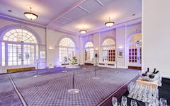 Hire Space - Venue hire John Snow Room at BMA House