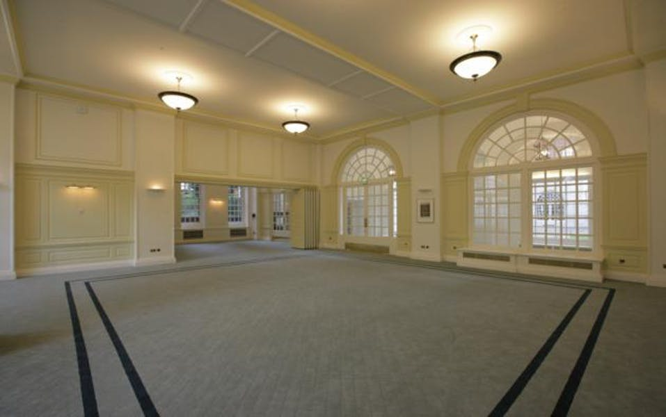 Photo of Lutyens Suite at BMA House