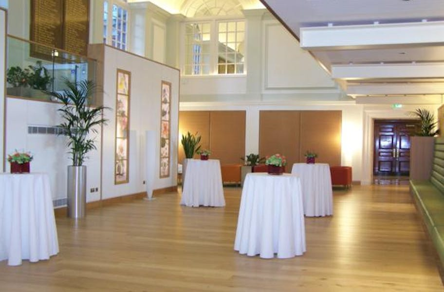 Photo of Garden Room at BMA House