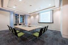 Hire Space - Venue hire Elizabeth G Anderson Room at BMA House