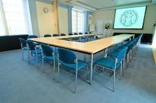 Hire Space - Venue hire Anderson Barnes Suite at BMA House