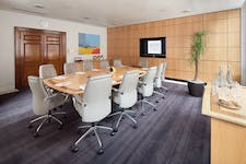 Hire Space - Venue hire David Carter Room at BMA House
