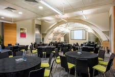 Hire Space - Venue hire The Bevan Suite at BMA House