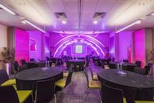 Hire Space - Venue hire The Bevan Suite at BMA House