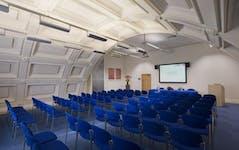 Hire Space - Venue hire Douglas Black Room at BMA House