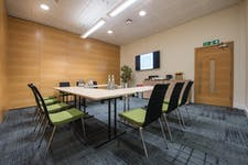 Hire Space - Venue hire Alexander Fleming Room at BMA House