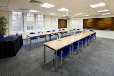 Hire Space - Venue hire Charles Dickens Room at BMA House