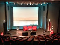 Hire Space - Venue hire Auditorium at The Crystal